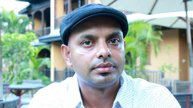 Dilli Gautam