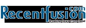 Recentfusion.com Logo