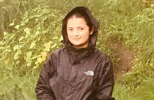 Madhuri Khadka