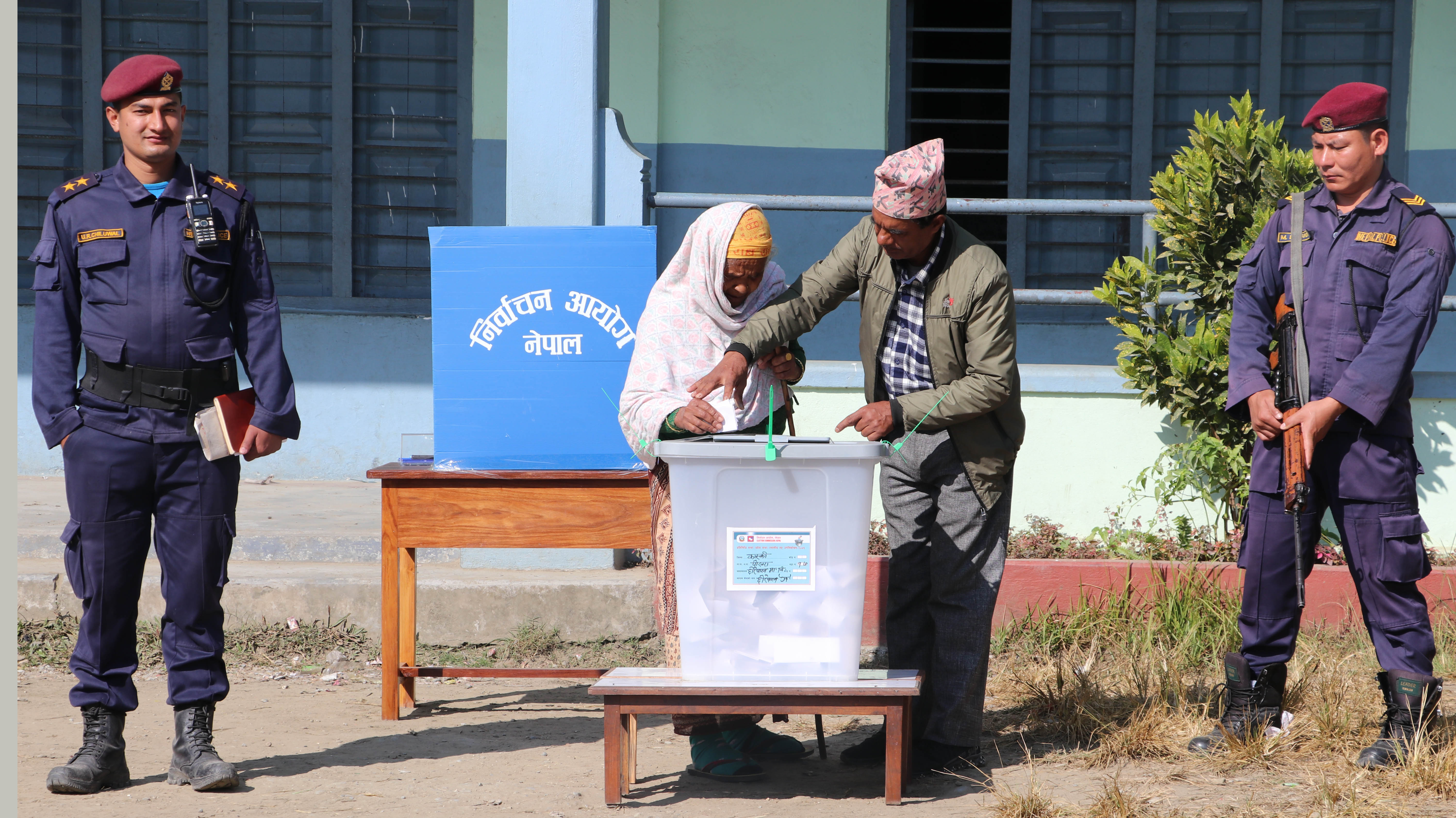 By election nepal