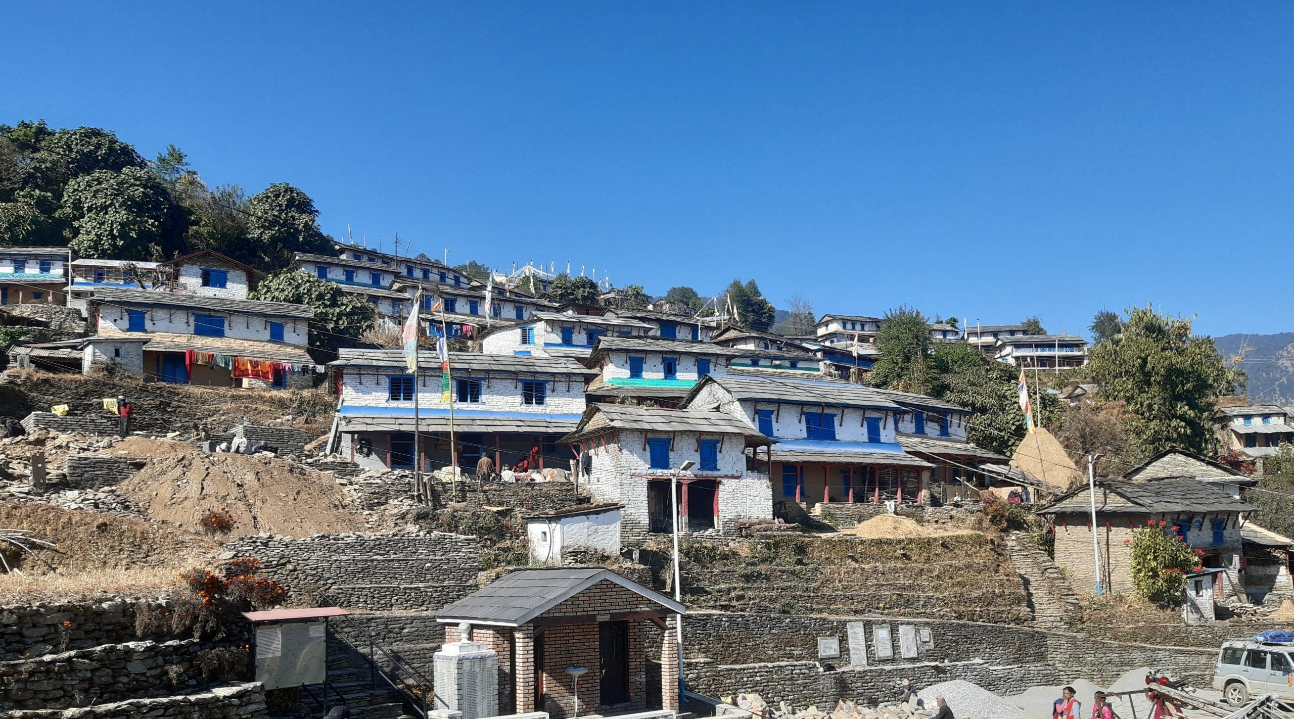 Bhuka Deurali